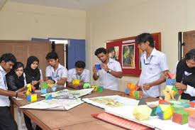 Diploma In Textile Designing At Hamstech Institute Of Fashion New Fashion And Interior Design Colleges