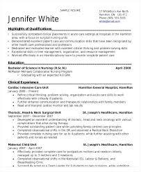 Sample Nursing Student Resume Resume Template For Students Resume Impressive Resume Builder For Nursing Student