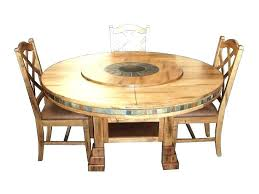 round marble table with lazy susan round rotating dining table lazy round marble dining table with dining table with lazy susan