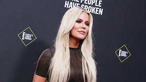 The keeping up with the kardashians star took part in a photo shoot for older sister, kourtney's, lifestyle brand, poosh, which involved her. Khloe Kardashian News Photos And Videos Hollywood Life