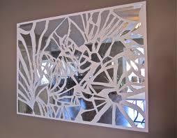 Diy Mirror Projects Top 25 Best Broken Mirror Projects Ideas On Pinterest Cd Art