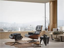 eames white lounge chair style of vitra lounge chair ottoman charles ray eames 1956