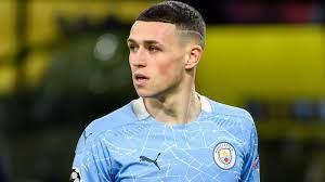 Phil Foden: Der Mittelfeldspieler von Manchester City ebnet nach der  Teilnahme von Kylian Mbappe | den Weg mit dem Social-Media-Unternehmen  Fußballnachrichten