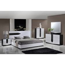 Shiny Black Bedroom Furniture Grey Bedroom Sets Youll Love Wayfair