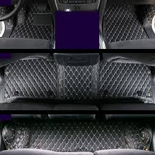 2018 nissan y62. interesting nissan interior accessories floor matsu0026carpets foot pad for nissan patrol armada  y62 7 seat 20102018 with 2018 nissan y62 2