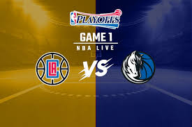 Dallas mavericks los angeles clippers playoffs. La Clippers Vs Dallas Mavericks 23rd May Nba Live Stream Watch Online Schedules Date India Time Live Link Scores Sportal World Sports News