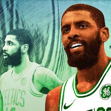 Kyrie irving's film debut is 'space jam' meets 'the nutty professor' — watch. Kyrie Irving No Longer Seems Committed To The Boston Celtics The Ringer