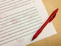 tips for writing a winning mba application essay • gmat revise your mba essay until it comes across exactly how you want