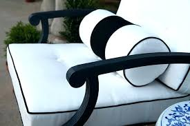 full size of black white outdoor cushions and striped bench patio ideas cushion cover agreeable pillows