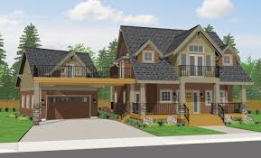 Modern Craftsman Style Homes Mountain Craftsman Style House Plans Craftsman Bungalow House