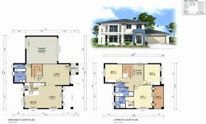 house designs floor plans uk fresh small 2 y house design custom two y home plans