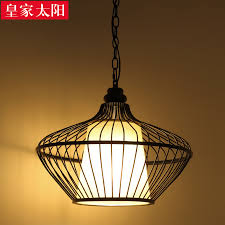 get ations new chinese antique chandelier wrought iron birdcage lantern chandelier modern chinese hotel clubs engineering chandelier balcony