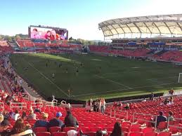 Rio Tinto Stadium Graphic Related Keywords Suggestions