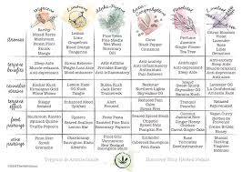 The Terpene Aroma Pairing Guide The Herb Somm