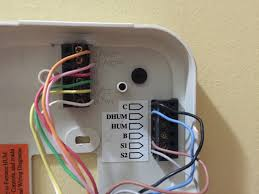 carrier to honeywell thermostat wiring hvac diy chatroom home carrier thermostat wiring diagram carrier to honeywell thermostat wiring img_1153 jpg Carrier Wiring Diagram Thermostat