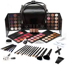 wedding ping checklist do you have it all makeup kit