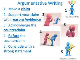 argumentative writing lessons teach argument writing presentation