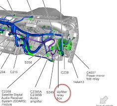 2011 f350 super duty wiring diagram wirdig super duty upfitter switch wiring ford upfitter switch wiring diagram