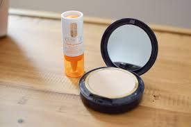 i also added clinique s fresh pressed daily booster with pure vitamin c 10 onto my purchase that day i had pla around with it at another one day
