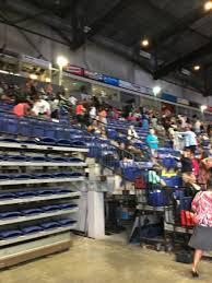 Santander Arena Seating Chart Wwe Photo2 Jpg Picture Of Santander Arena Reading Tripadvisor