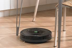 irobot roomba 770 review a close look at how the robot vacuum cleans