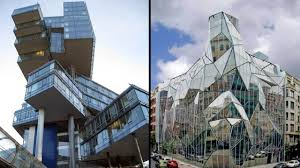 architecture buildings around the world. 40 Most Unique And Weirdest Buildings From Around The World Architecture L