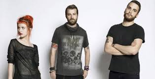 Paramore Score Us And Uk Album Chart Number One Double