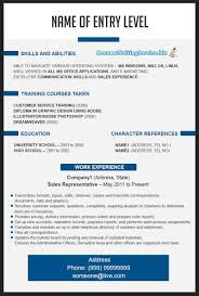 Current Resume Trends 2016 Resume Samples