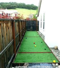 bocce ball court ball court design ball court design size construction google search and hospitality backyard