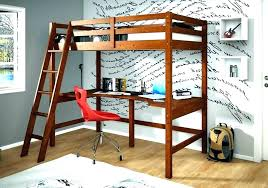 bunk bed with office underneath. Office Bed A Bunk With Desk Underneath And Beds  Guest Ideas Bunk Bed With Office Underneath