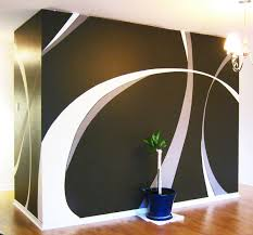 Small Picture Wall Paint Designs Design Light up your house really cool