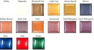 Magnolia Paint Colour Chart Garage Door Paint Colors Jacobhomedecorating Co