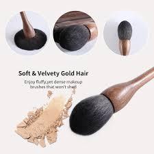 good makeup brushes cosmetic set