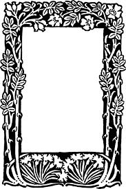 antique frame border. Free Vector Borders | Download Clip Art On Within Antique Frame Border