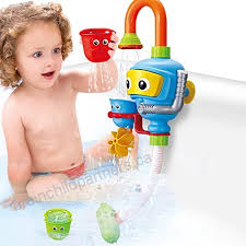 baby bathtub toy diver game happytime 2018 new design water toys 3 stackable and nesting