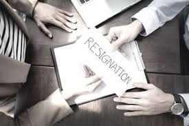 Schedule Conflict Sample Resignation Letter Due To A Schedule Conflict