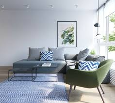 Scandinavian living room set sofa Scandinavian furniture