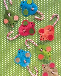 Pack Christmas Tree Ornament Gift Laser 3cm Ribbon Foam Ball Craft Items For Christmas