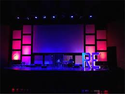 28 Best Creativity Images Church Stage Design Church
