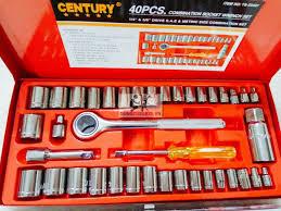 15 bộ dụng cụ sửa xe máy mini nhỏ gọn tiện dụng bỏ túi giá từ 100k
