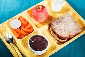 healthier school lunches will they actually change what kids eat lunch