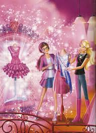 Barbie Fashion Fairytale Designs Barbie Cartoon Barbie A Fashion Fairytale Movie Barbie