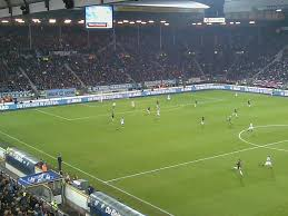 Sportvoetbal Wellekom Op De Plaets Van Nico Jorine Sieme