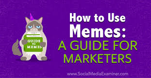 Design Humour Instagram How To Use Memes A Guide For Marketers Social Media Examiner
