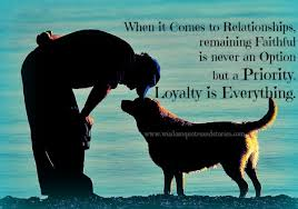 Loyalty In Relationships Quotes Inspiration Loyalty Is Everything In Relationship Wisdom Quotes Stories