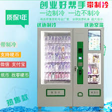 Vending Machine Snacks Wholesale Best USD 4848] Beverage vending machines food vending machines