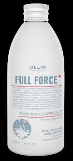 OLLIN PROFESSIONAL <b>Кондиционер тонизирующий с</b> ...