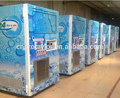 Vending Ice Machines Gorgeous Price Of Ice Vending Machine Wholesale Vending Machine Suppliers