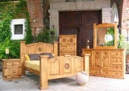 Image Of: Rustic Bedroom Furniture Sets For Sale