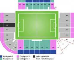 Saputo Stadium Soccer At Saputo Stadium Montreal 514